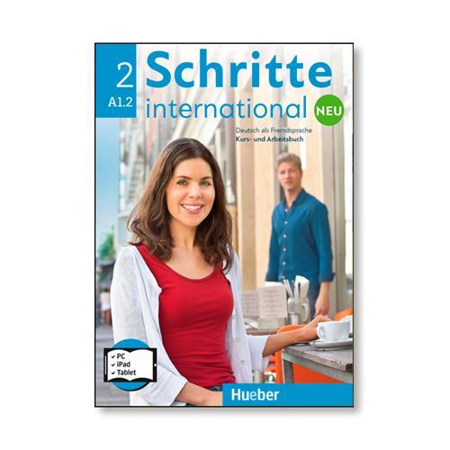 deutsch com A1.2 Arbeitsbuch