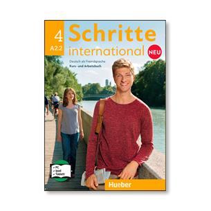 deutsch com A2.2 Arbeitsbuch