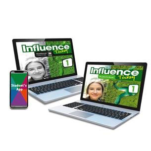 Selections New Edition. Nivel 1 Students Book