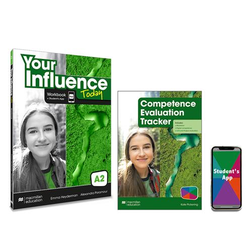HEROES 2 Pupil´s Book Pack