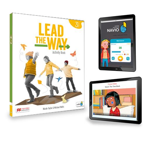 HEROES 3 Pupil´s Book Pack