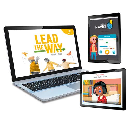 HEROES 4 Pupil´s Book Pack