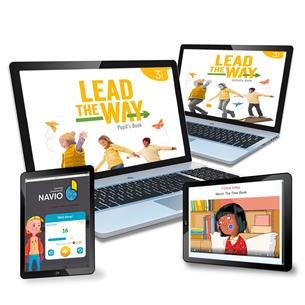 HEROES 5 Pupil´s Book Pack