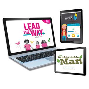 TIGER 4 Pupil´s Book Pack
