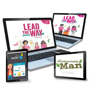 TIGER 5 Pupil´s Book Pack