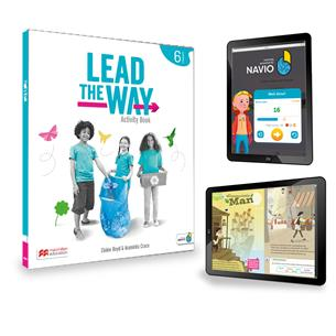 TIGER 6 Pupil´s Book Pack