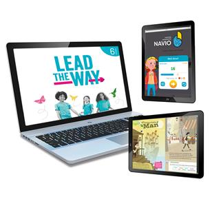 HIGH FIVE! 1 Pupil´s Book Pack