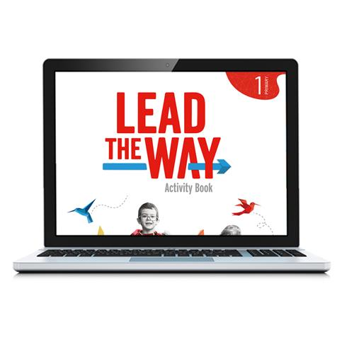 HIGH FIVE! 4 Pupil´s Book Pack