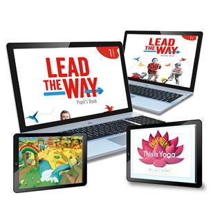 HIGH FIVE! 5 Pupil´s Book Pack