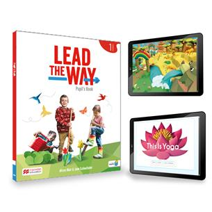 HIGH FIVE! 6 Pupil´s Book Pack