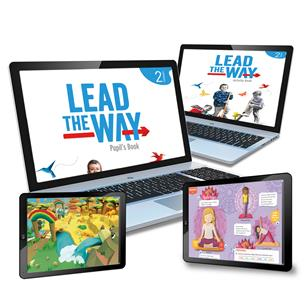 PULSE 2 Student´s Book Pack
