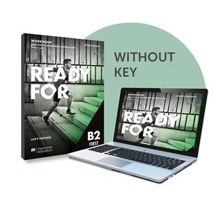 STRAIGHT TO ADVANCED Workbook Pack without answer key