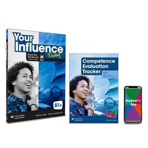 Lengua Ámbito Lingüístico y Social PMAR 2º ESO