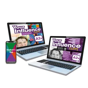 ACADEMY STARS 2 Pupil´s Book Pack