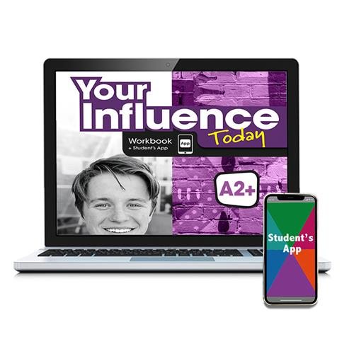 ACADEMY STARS 4 Pupil´s Book Pack