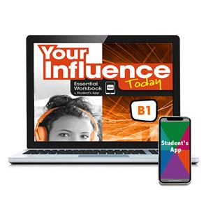 ACADEMY STARS 5 Pupil´s Book Pack