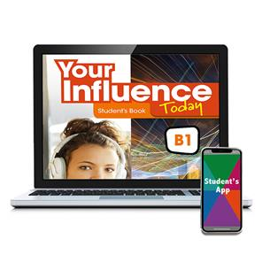 ACADEMY STARS 6 Pupil´s Book Pack