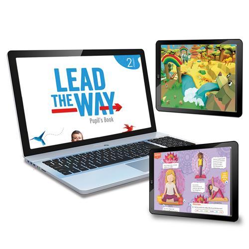 QUEST 1 Pupils Pack (no skills trainer)