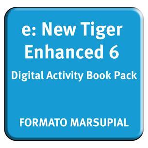 TIGER BASICS 5 Ab