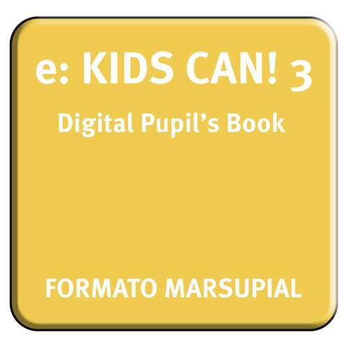 TIGER 1 Pupil´s Book Pack
