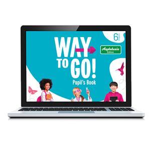 Schritte International Neu 5 Kurs-/Arbeitsbuch + CD-Audio