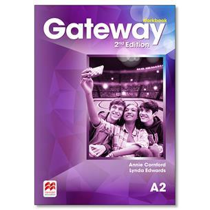 Straightforward Upper-Intermediate Workbook Pack without answer key (2nd Edition)
