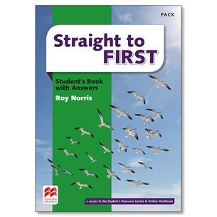 High Five! 1 Activity Book