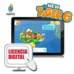 High Five! 5 Activity Pack