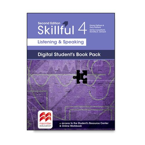 Next Move 4 Pupil´s Book Pack