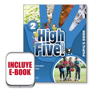 Quest 3 Pupil´s Book