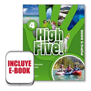 Quest 5 Pupil´s Book