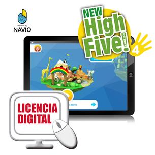 All Clear 3 Student´s Book
